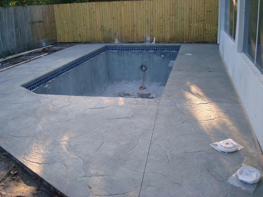 Pool Installation Contractor Phoenix