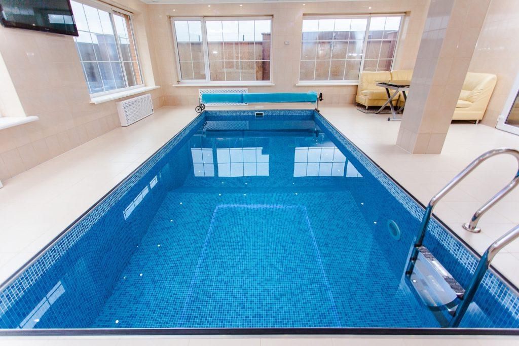 Pool Contractor Company in Phoenix