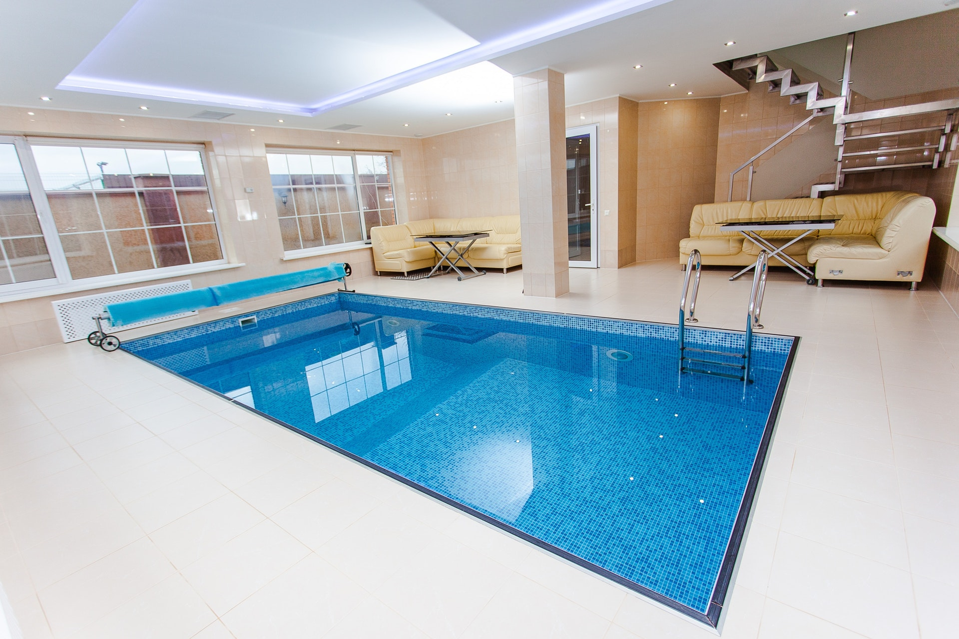 Pool Installation Services in Phoenix