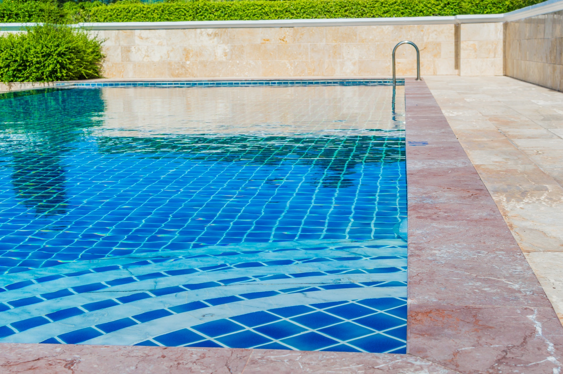 Pool Construction Company in Phoenix